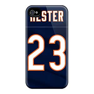 Back Cases Covers For Iphone 6plus - Chicago Bears