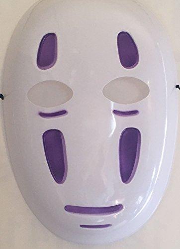 Migliaia E Evento In Halloween Cosplay Chihiro Maschera Vento Kaonashi Maschera rwOxqfTr7
