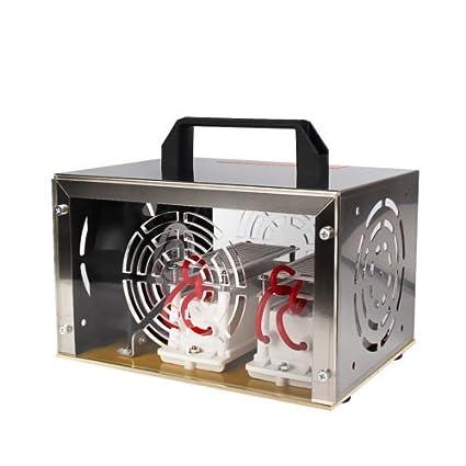 Jian ya NA 20 g Generador de Ozono purificador de aire ozono dispositivo Ozono isator Máquina