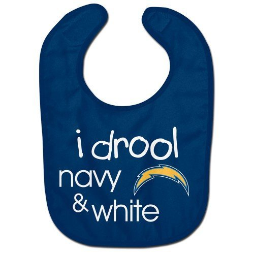 NFL San Diego Chargers WCRA1962114 All Pro Baby (San Diego Chargers Pro Shop)