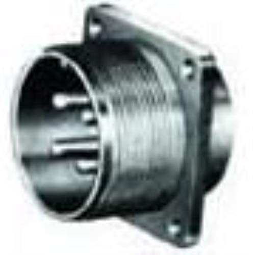 RCPT of Contacts:2CONTACTS; Circular Contact Type:Solder AMPHENOL MS3102A14S-9S 14S-9 Box Mount; Military Specification:MIL-DTL-5015 Series; Circular Connector Shell Style:Box Mount Receptacle; NO