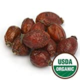 Starwest Botanicals Whole Organic Rose Hips, 1 Pound Review