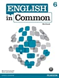 English in Common 6 Workbook, Saumell, Maria Victoria and Birchley, Sarah Louisa, 0132678969