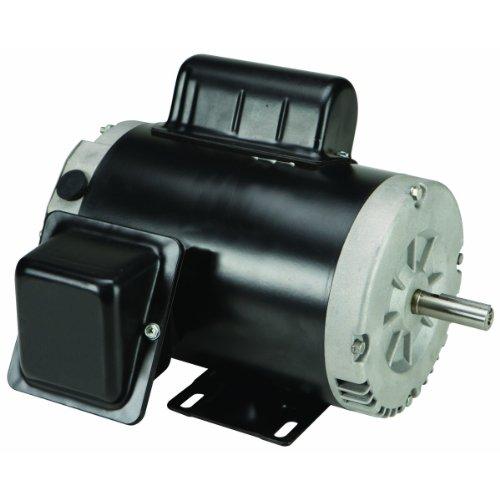Smith + Jones 1/2 HP General Purpose Electric Motor Reversible (1 2 Hp Electric Motor 1725 Rpm)