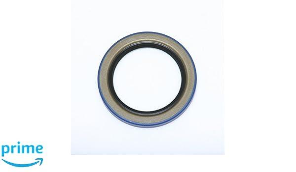 TB-H Type TCM 131872TB-H-BX NBR //Carbon Steel Oil Seal 1.375 x 1.874 x 0.25 Buna Rubber