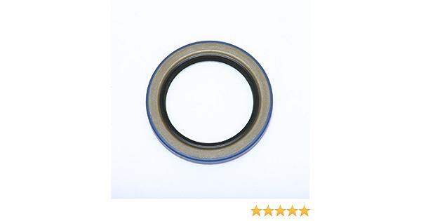 TA-H Type 4.375 x 5.500 x 0.500 4.375 x 5.500 x 0.500 Dichtomatik Partner Factory //Carbon Steel Oil Seal Buna Rubber TCM 43555TA-H-BX NBR