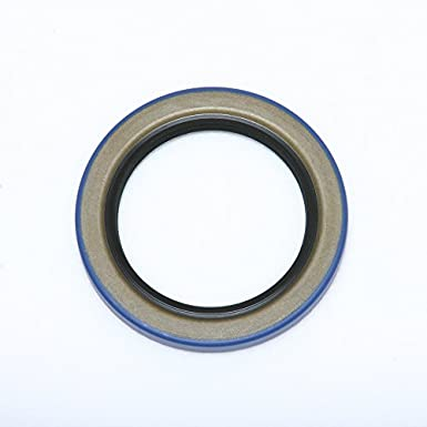SA-H Type TCM 48625SA-H-BX NBR Buna Rubber //Carbon Steel Oil Seal 4.875 x 6.250 x 0.500