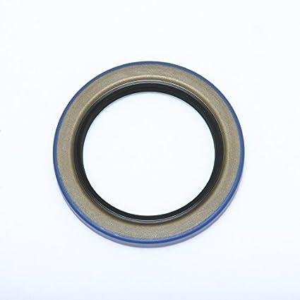 TB-H Type TCM 50625TB-H-BX NBR Buna Rubber 5.000 x 6.250 x 0.500 5.000 x 6.250 x 0.500 Dichtomatik Partner Factory //Carbon Steel Oil Seal