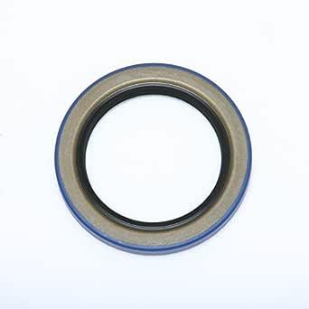 SA-H Type TCM 162505SA-H-BX NBR 1.625 x 2.502 x 0.5 1.625 x 2.502 x 0.5 Dichtomatik Partner Factory Buna Rubber //Carbon Steel Oil Seal