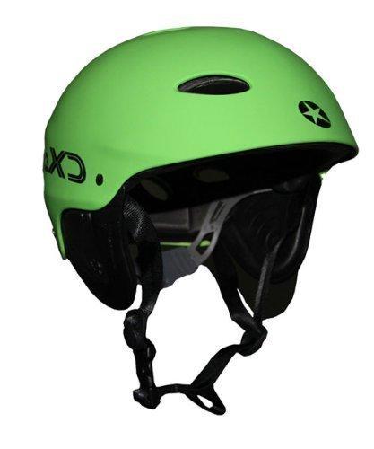 Concept X Helm CX Pro Grün Wassersporthelm: Größe: L