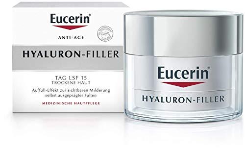 Eucerin Hyaluron Filler Anti-aging Anti-wrinkle Day Cream