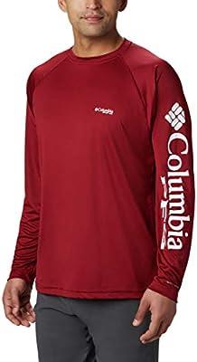 Columbia Terminal Tackle Big /& Tall Long Sleeve Shirt