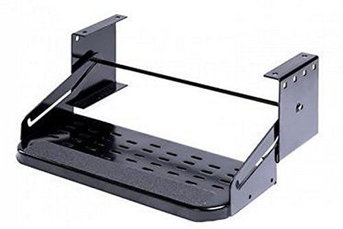 RV Trailer STROMBER 20 Inch Sgl. Step Std Manual Entry Step by STROMBER