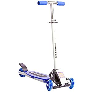 BAYBEE 3 Wheel Scooter with...