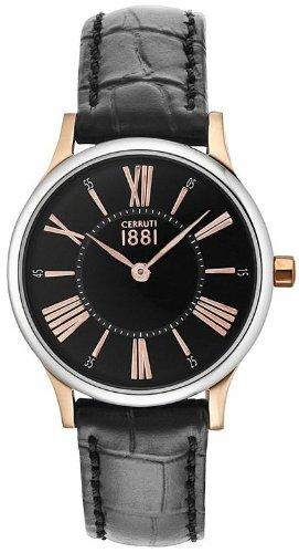 Cerruti siena CRM099I222A Women quartz watch
