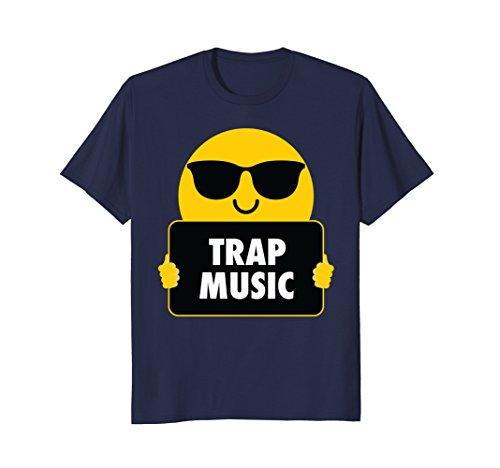 Mens Trap Music Shirt Sunglasses T-Shirt Tee 3XL - Sunglasses Trap