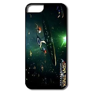 WallM Star Trek Case For Iphone 5/5S