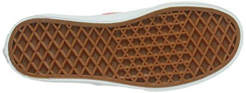Para tr Niño Coral true De Authentic Zapatillas Fusion Coral White K Vans Lona 1ZgqTwa8n