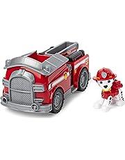 Paw Patrol 6052310 Basic Vehicle Marshall