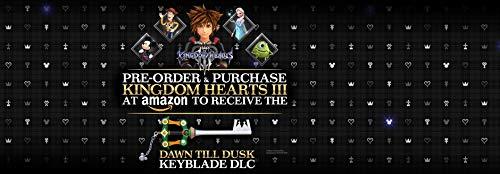 41XTyXTawGL - Kingdom Hearts III - Xbox One Deluxe Edition