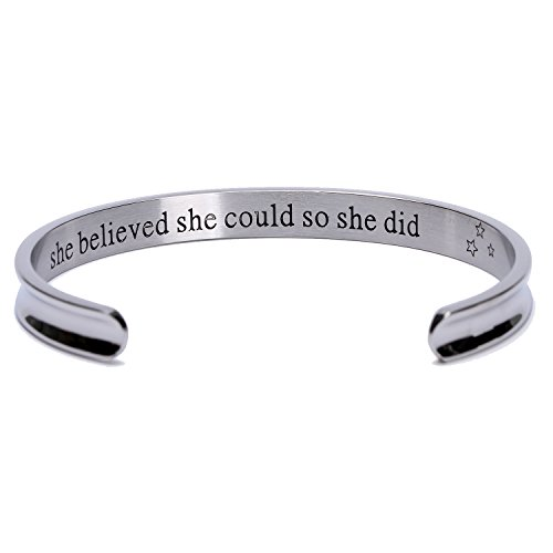 she-believed-she-could-so-she-did-inspirational-bracelets-gifts-for-her-friendship-mother-daughter-s