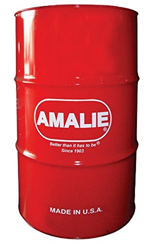 Amalie Blue Hi Temp Grease - 400lb drum by Amalie