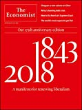 by The Economist (773)  Buy new: $12.99 / month 2 used & newfrom$9.99