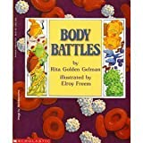 Body Battles, Rita Golden Gelman, 0590449737