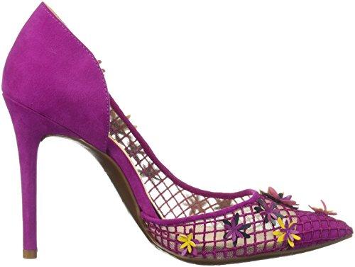 Jessica Simpson Women's Leighah Pump Vivid Orchid WJCdv78h