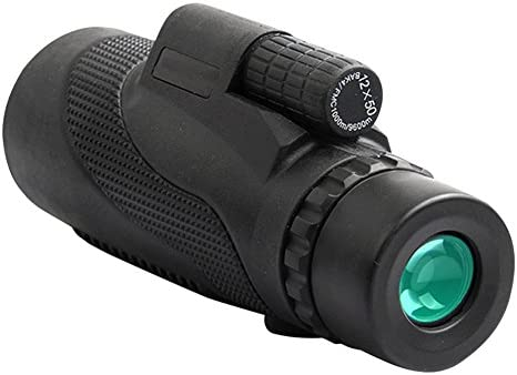 Monokular teleskop 12 x 50 hd dual focus low night vision