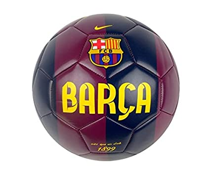 Buy Nike Fc Barcelona Prestige Football 4ed5b911cd7