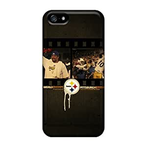 Hot Cases For For SamSung Galaxy S3 Phone Case Cover Skin - Pittsburgh Steelers