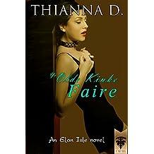 Ye Olde Kinke Faire (Elan Isle Book 1)