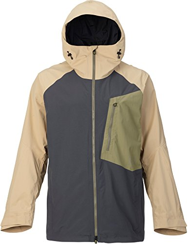 Burton Men's AK Gore-Tex Cyclic Shell Jacket