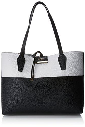 Guess Y Multi De Bolsos Shoppers Hombro Bags Hobo black Mujer Colores Varios rwqtUra
