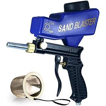 OEMTOOLS 24815 Bench Top Abrasive Blast Cabinet - - Amazon com