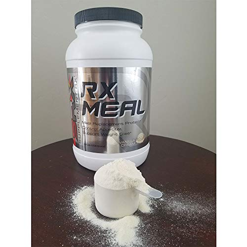 Buy srx meal replacement