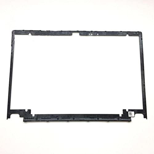 Nodrlin New LCD Bezel Screen Front Cover for Lenovo Thinkpad T470 01AX956 FA12D000200