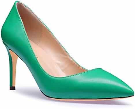 8487a2675c656 Shopping 12.5 - 4 Stars & Up - Green - Shoes - Women - Clothing ...