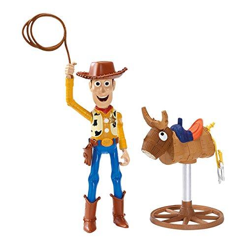 Toy Story - Woody, el Vaquero (Mattel CLX47): Amazon.es: Juguetes y juegos