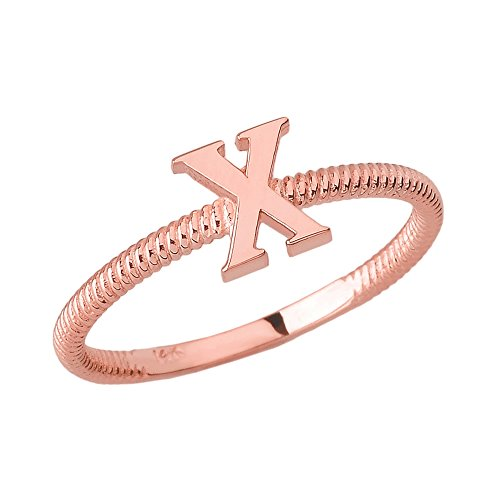 Women's 14k Rose Gold