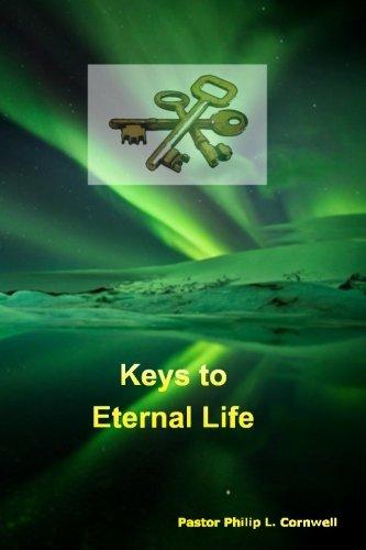 Keys to Eternal Life