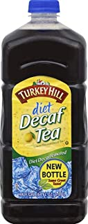 product image for Turkey Hill Diet Decaffeinated Tea, 64 Ounce