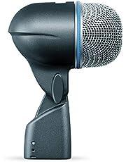 Shure BETA 52A Dynamische basdrum-microfoon met supernierkarakteristiek voor bas drum en andere bas-instrumenten