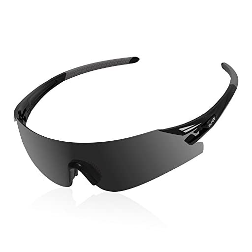 99d711cf88 ALKAI Men s Live Wild Sports Polarized Sunglasses ...