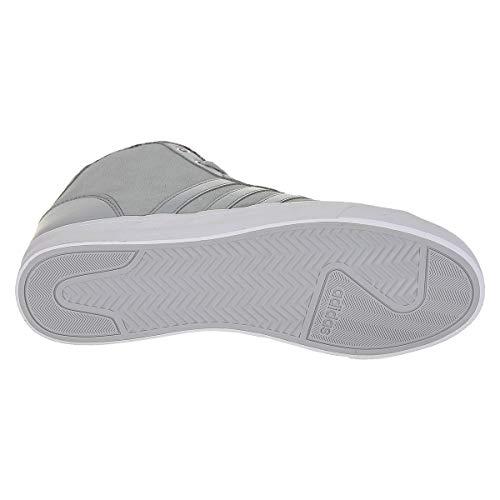3 onicla 1 Zapatillas Azul ftwbla Daily Cloudfoam 39 Mid onicla W Qt Para Adidas Deportivas Mujer pBAqwZ