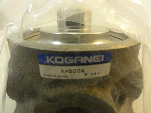 Koganei VA500A Air-Piloted Vacuum Valve, 1/2 NPT