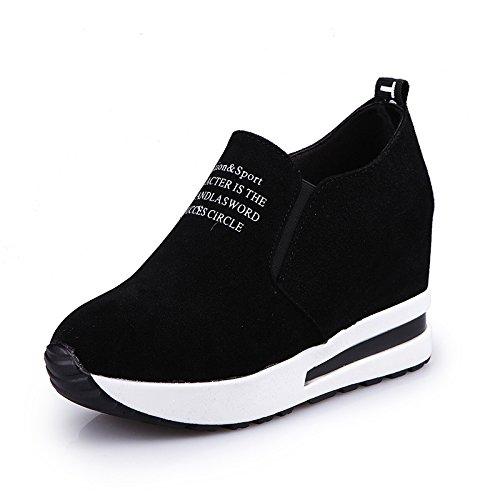 cabeza five puro zapatos y color redonda damas casual pendientes de casual calzado Thirty calzado Dony cómodos lady's aCxvtwq1H