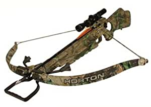 Horton Legacy 175 Crossbow Scope Package