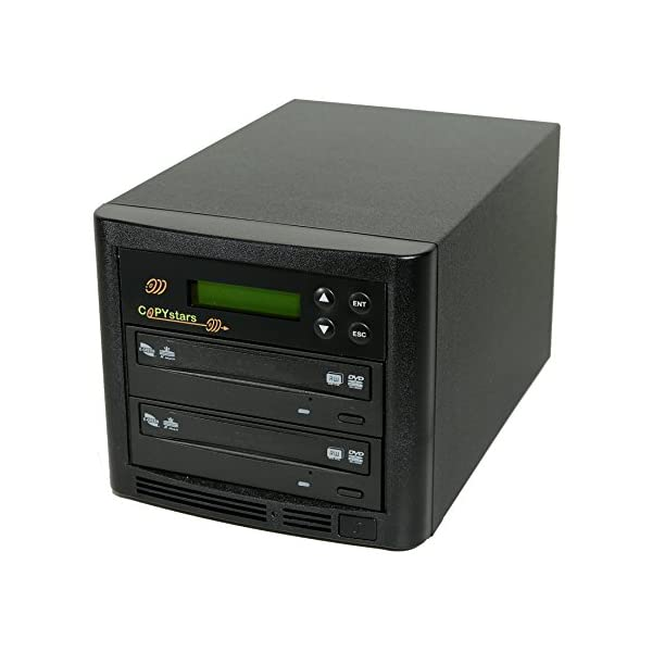 Copystars DVD Duplicator